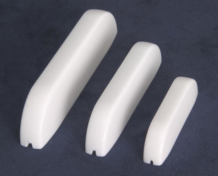 FTM, Inc. - The Fabricators\' Source | Large Acrylic Pull Handle